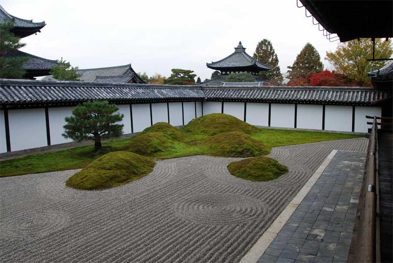 phl0811tofukuji190karesansu - Garden City